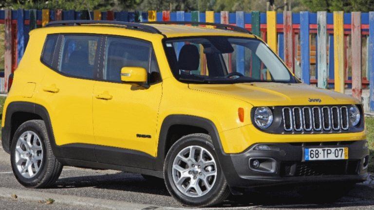 Um Jeep que não é um jipe… mas um grande SUV!