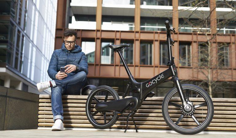 """GX, a bicicleta elétrica que dizem ser """"a melhor de todas"""""""
