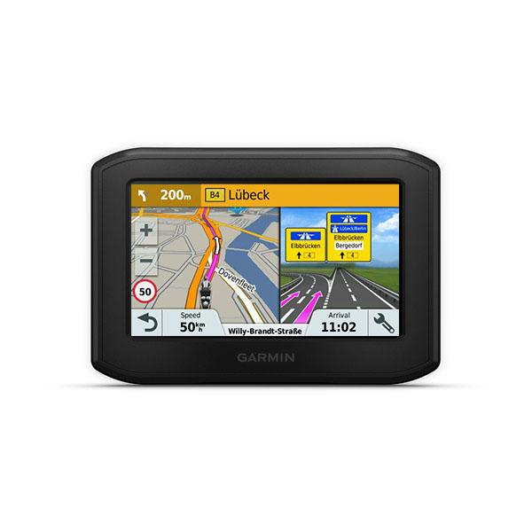 O GPS a pensar nos amantes das motas
