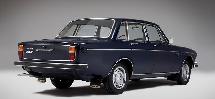 5 factos menos conhecidos sobre o mítico Volvo 164