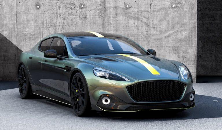 James Bond vai conduzir Aston Martin elétrico no novo 007