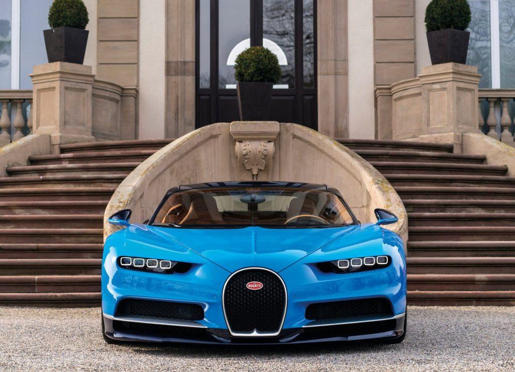 Clássicos da Bugatti vão invadir o Museu do Caramulo