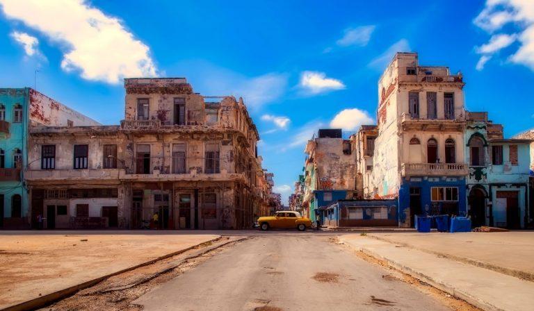 Guia completo para uma road trip perfeita por Cuba