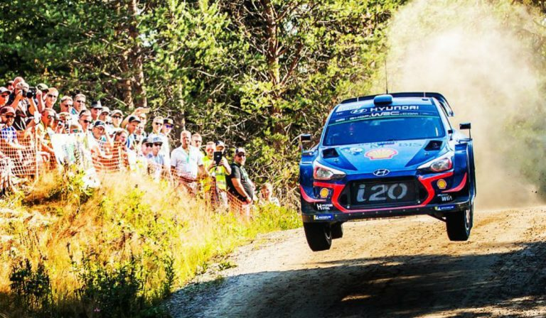 Thierry Neuville, o eterno vice-campeão que quer destronar Thierry Neuville