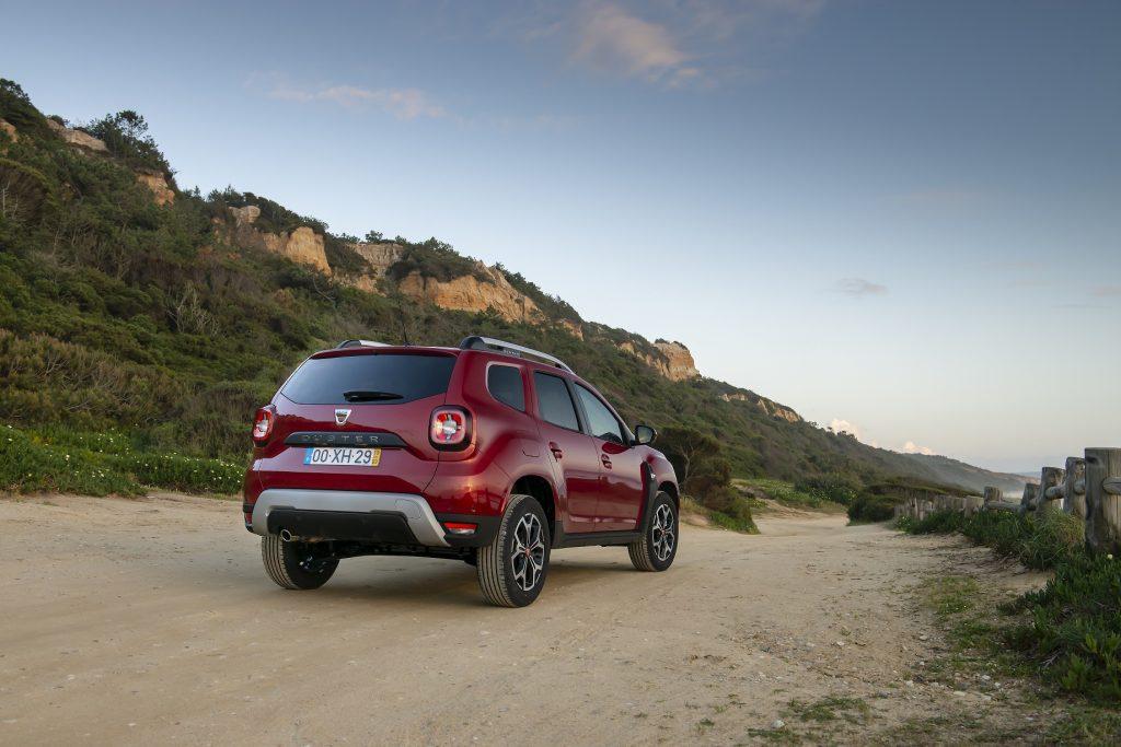 Novo motor a gasolina é aposta para a gama da Dacia
