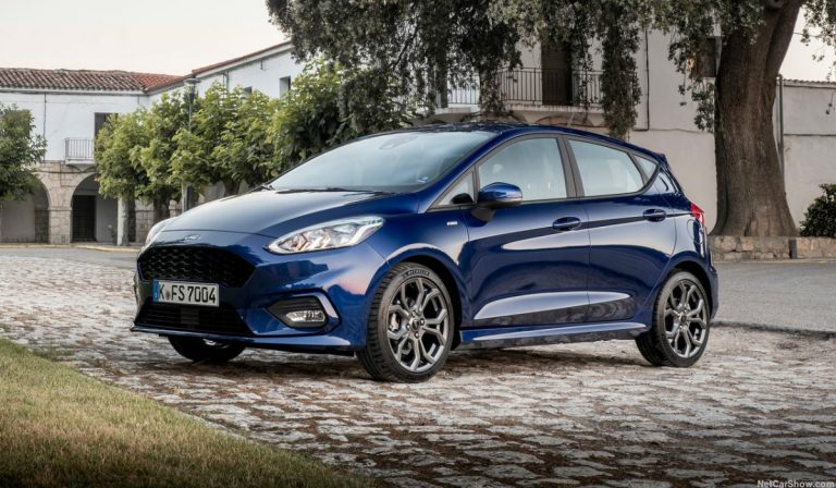 Motor Ford Ecoboost vence Engine of the Year, outra vez
