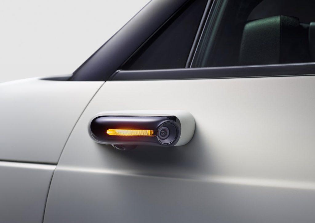 Já é conhecido o nome do primeiro elétrico da Honda