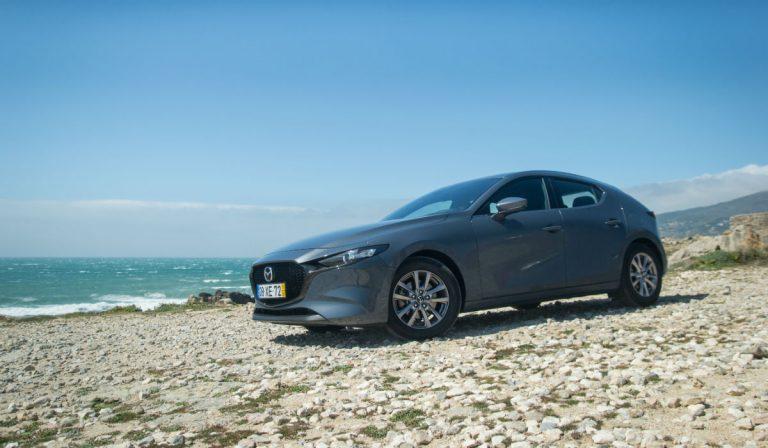Mazda 3 1.8 Skyactiv-D, um compromisso ideal entre razão e emoção