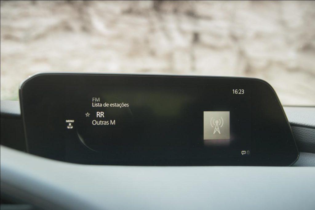 Mazda 3 1.8 Skyactiv-D - O compromisso ideal entre emoção e razão?