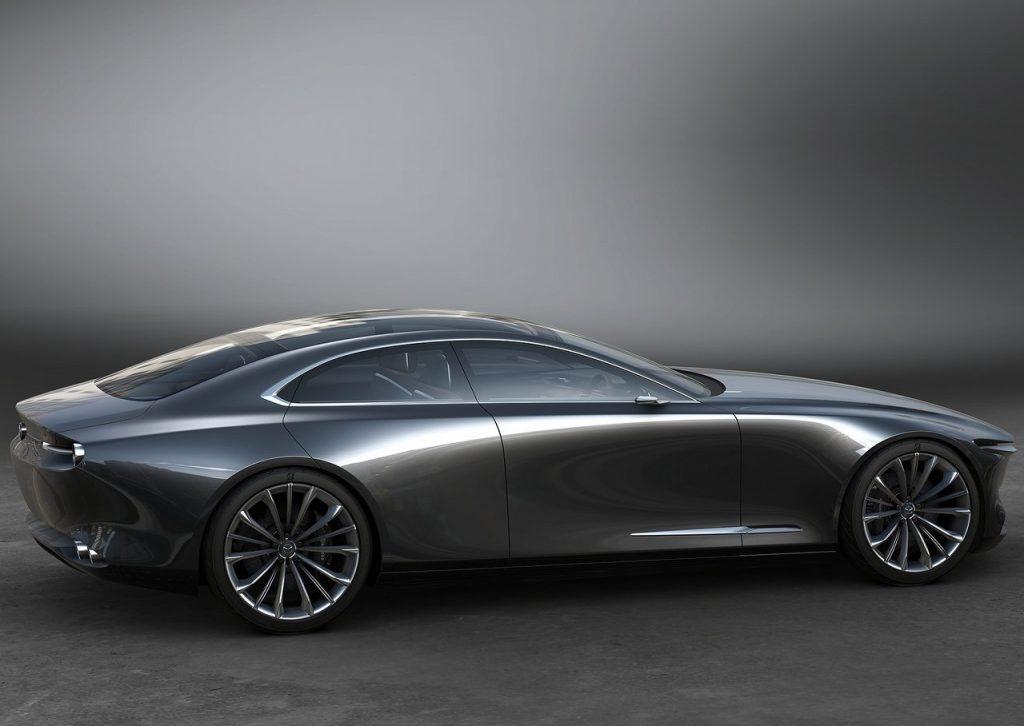 Mazda vai lançar novos motores de seis cilindros