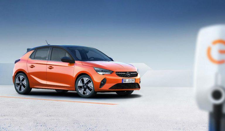 Opel eletrifica a nova geração Corsa (com vídeo)
