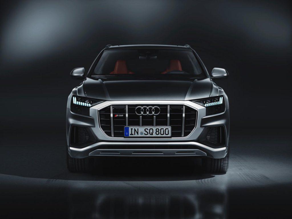 O SQ8 TDI é o novo super SUV da Audi