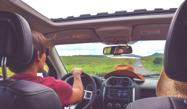 Estas são as melhores formas de partilhar um carro