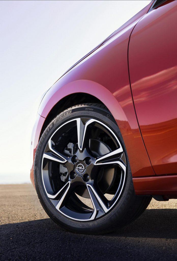 Opel divulga motores a gasolina e Diesel para o novo Corsa