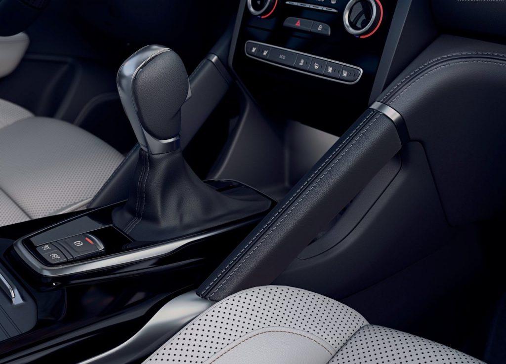 Atualizado Renault Koleos recebe o novo motor 1.7 Blue dCi