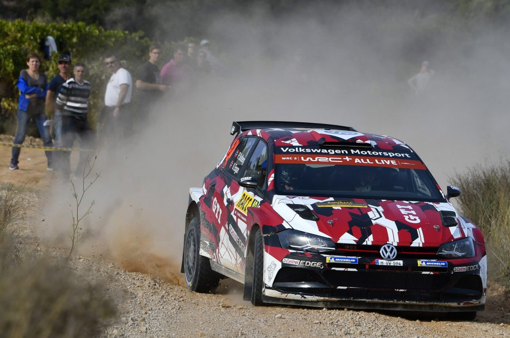 Petter Solberg anunciou que o Rali de Gales, em outubro, será a sua última participação em campeonatos de rali. O legado Solberg vai mudar de mão, já que o seu filho, Oliver, vai estrear-se no WRC na mesma prova.