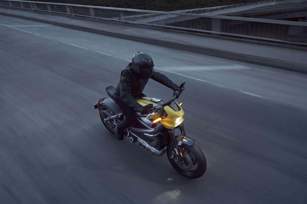 Harley-Davidson elétrica já tem preço e data de chegada