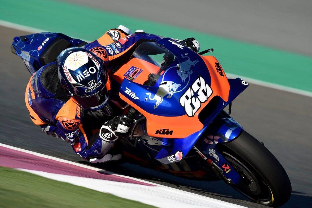 Miguel Oliveira - Moto GP
