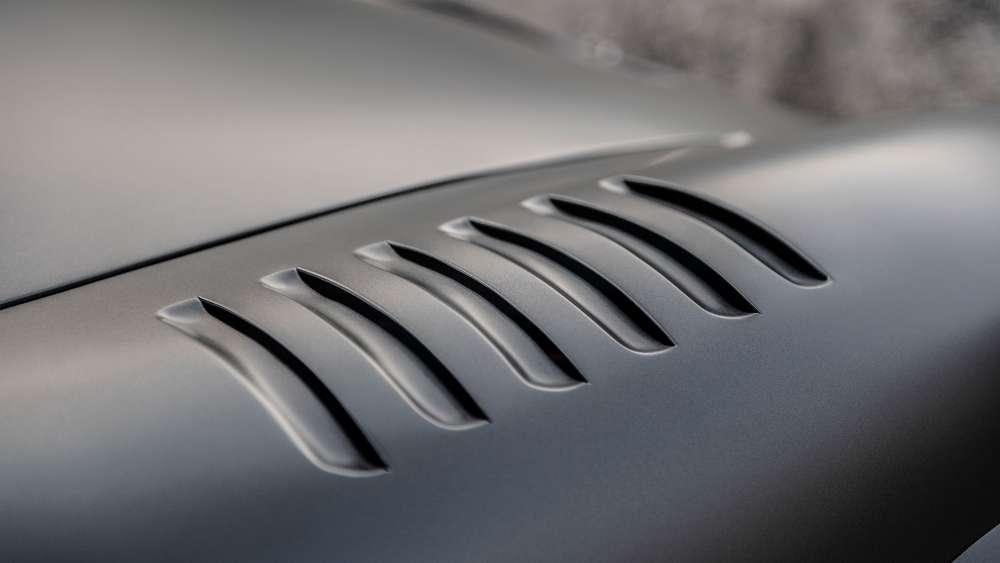 Porsche 356 recebe modificação agressiva pela Emory Motorsports