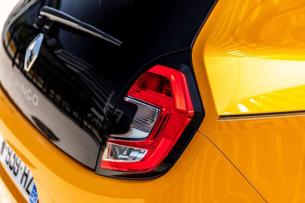 Renault Twingo moderniza-se para enfrentar as cidades