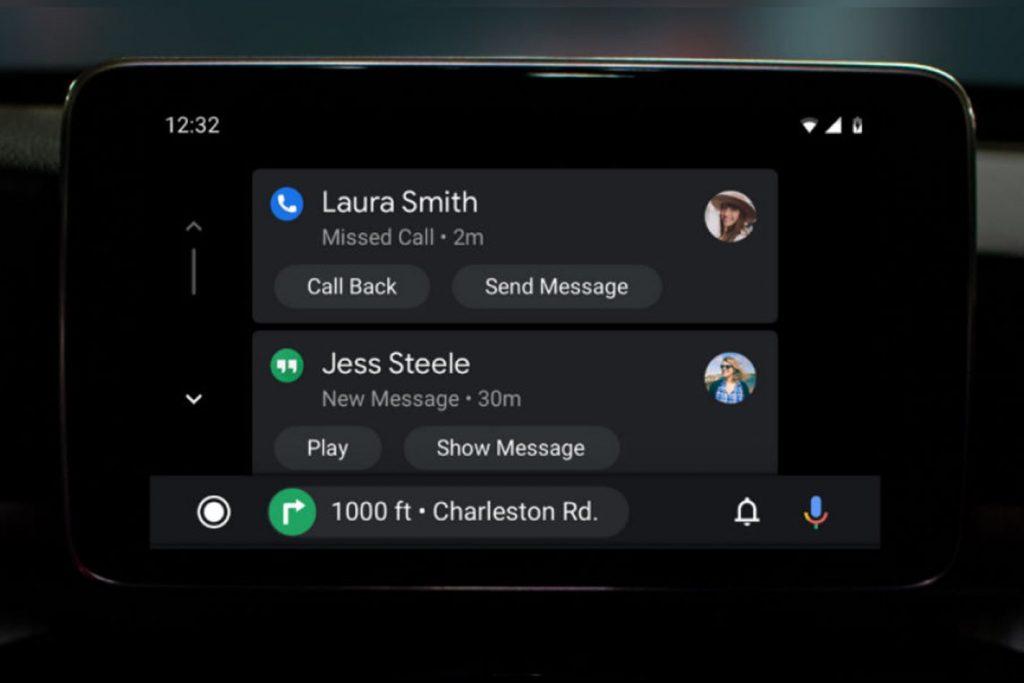 Apple Car Play e Android Auto vão ter uma grande atualização