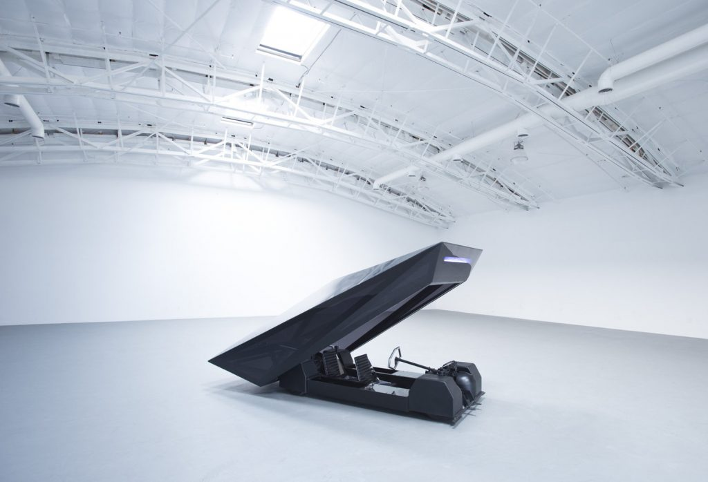 Museu Automóvel Petersen mostra exposição fora do comum