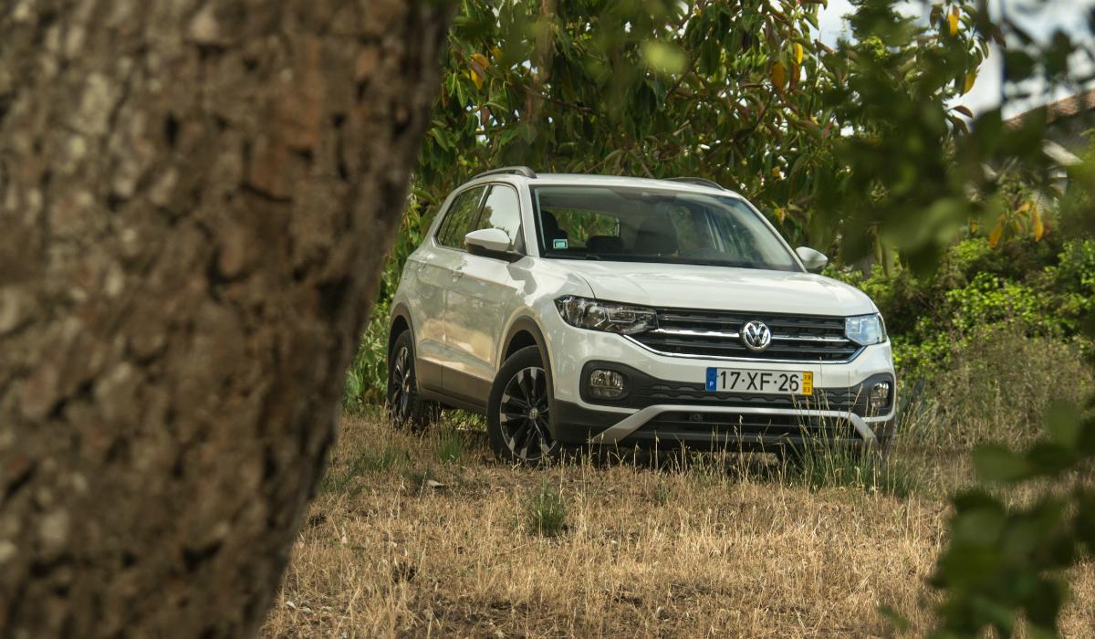 Volkswagen T-Cross, muito mais do que apenas um novo SUV