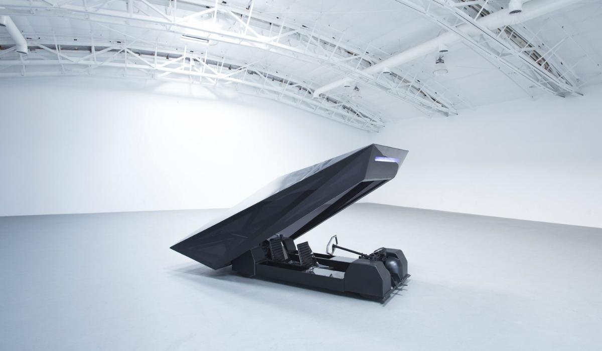 Museu Automóvel Petersen apresenta exposição fora do comum