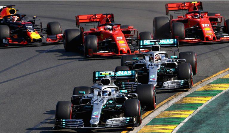 Pilotos de F1 querem quatro mudanças para a temporada de 2021