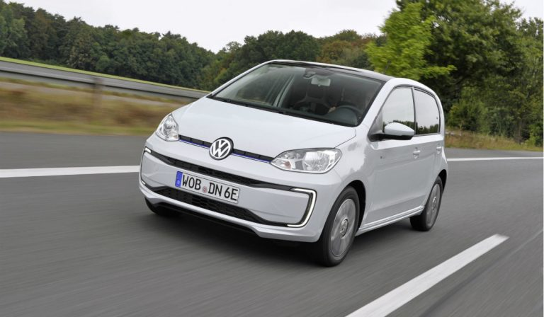 Volkswagen e-up! vai ter preço competitivo