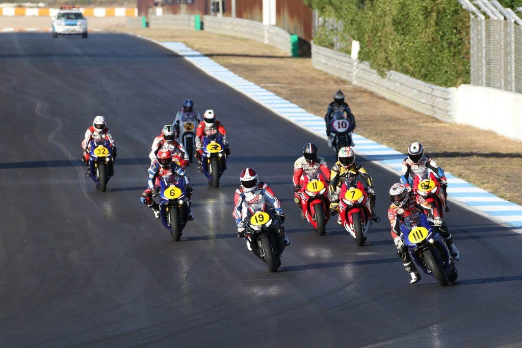 Estoril Classics vai trazer lendas da competição ao Circuito do Estoril