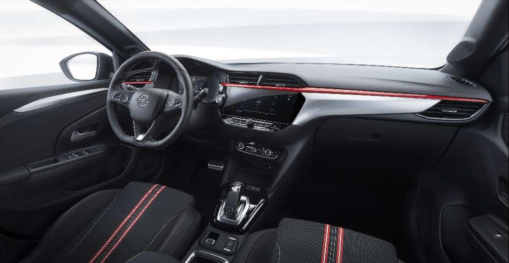 Opel revela os preços da nova geração do Corsa