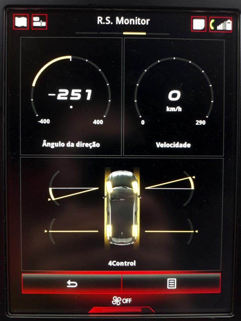 Renault Megane RS Trophy, o destruidor de curvas