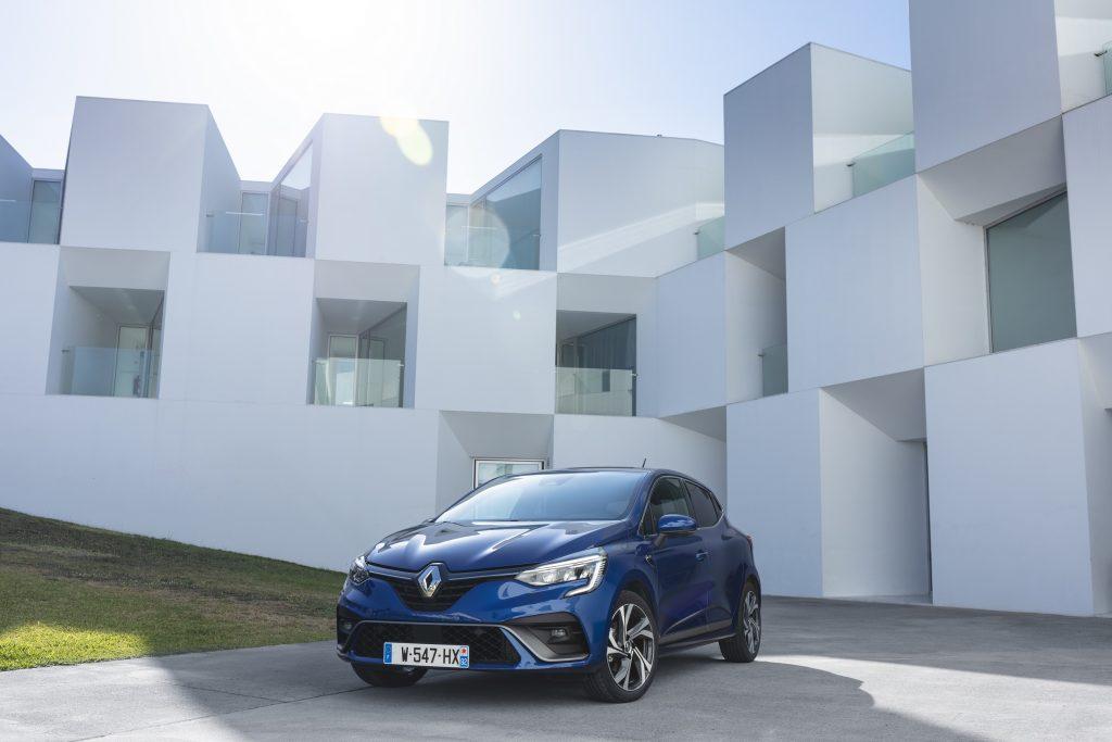 Já pode pré-reservar o novo Renault Clio Edition One