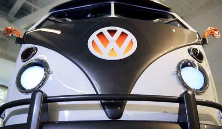 Volkswagen Type 20 celebra a presença da marca em Silicon Valley
