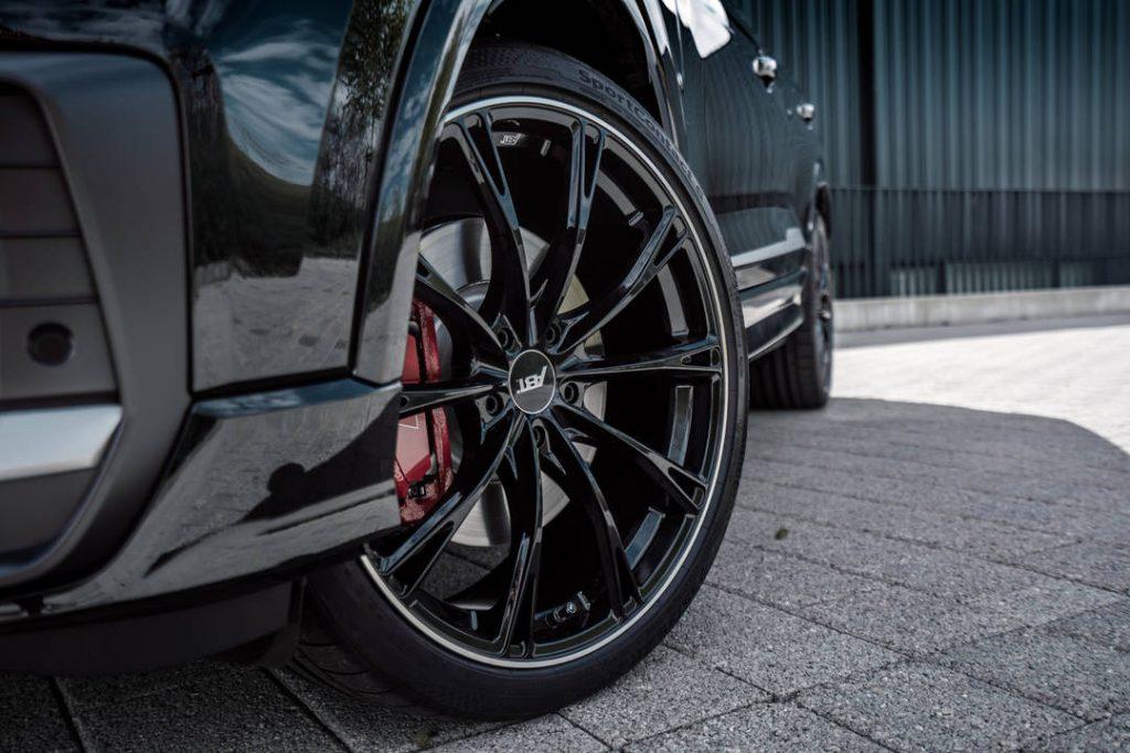 ABT torna Audi SQ2 tão rápido como um Porsche Boxster