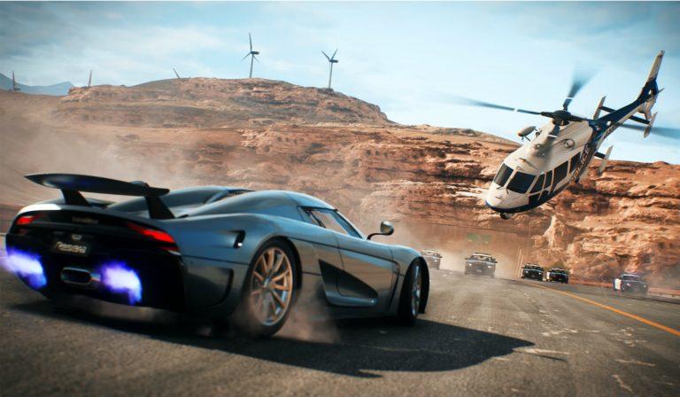 Novo Need for Speed 2019 já tem data de revelação