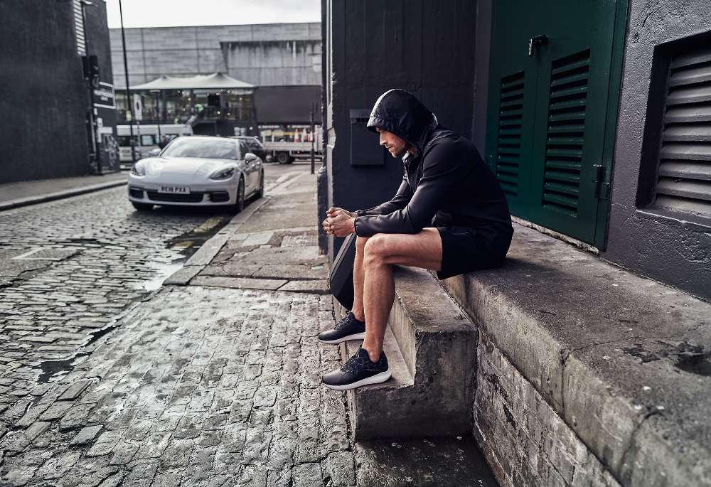 Porsche Design e Puma lançam nova coleção para a vida ativa na cidade