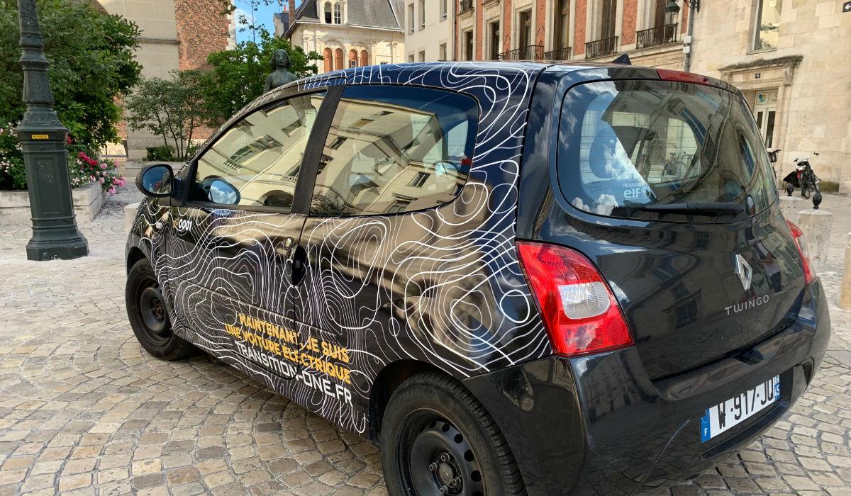 Converta o seu carro num elétrico por 5000 euros
