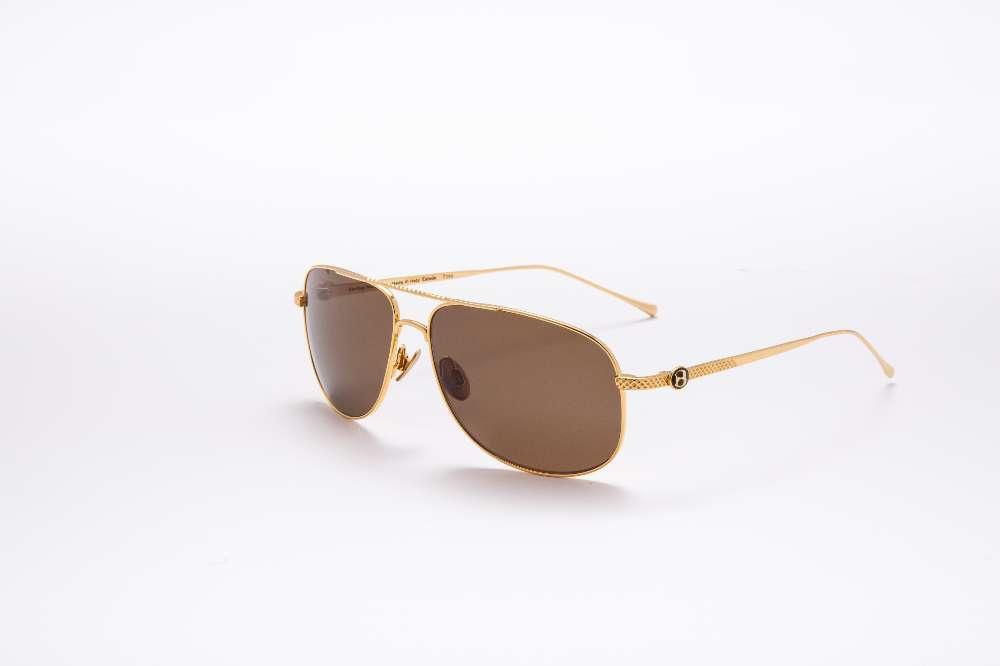 Bentley apresenta coleção de óculos de sol exclusiva