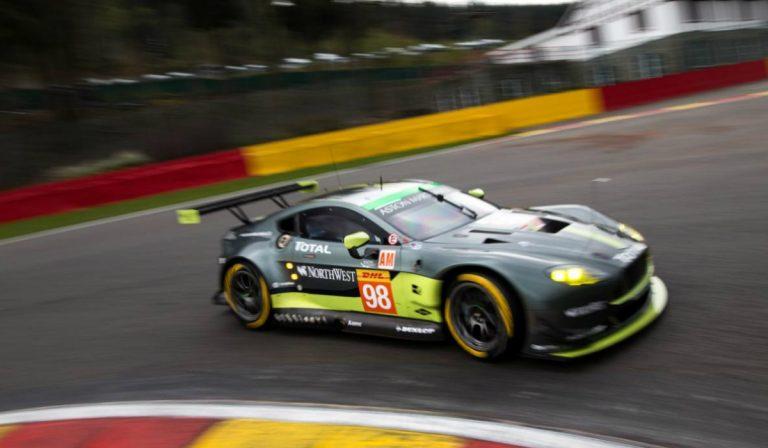 Pedro Lamy já não é piloto Aston Martin no Mundial de Resistência