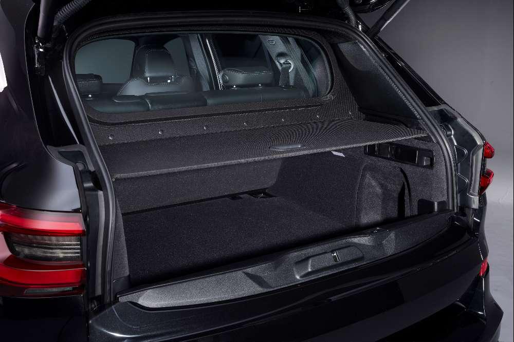 BMW X5 Protection VR6, o SUV blindado à prova de bala