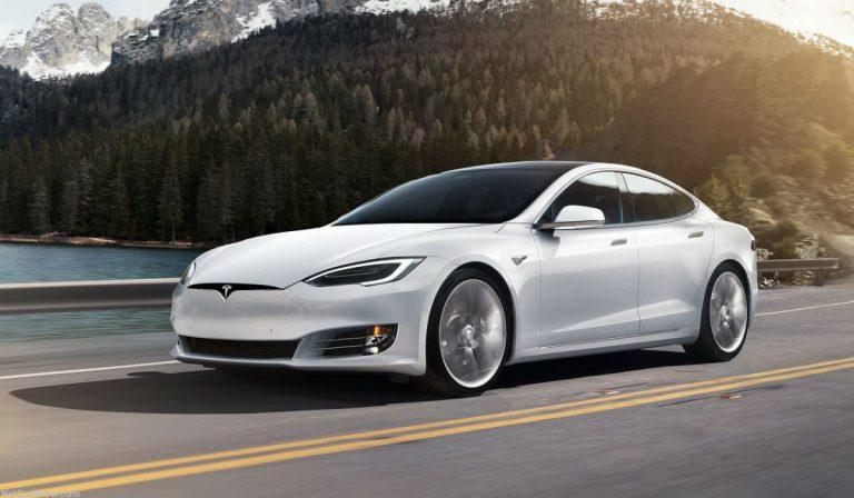 Tesla e outros elétricos banidos das provas de arranque cronometrado