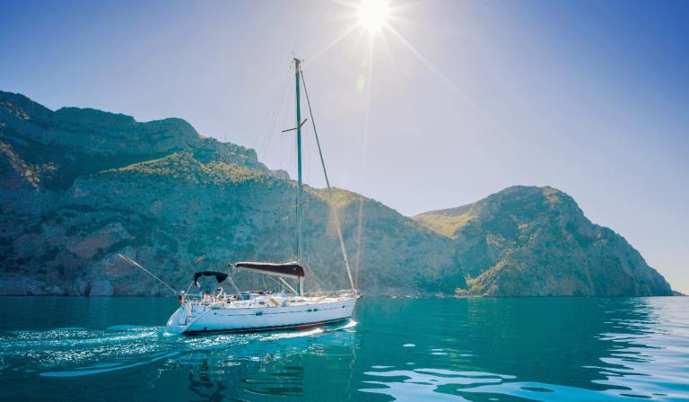 Ahoy Club, a aplicação que permite alugar iates de luxo em todo o mundo