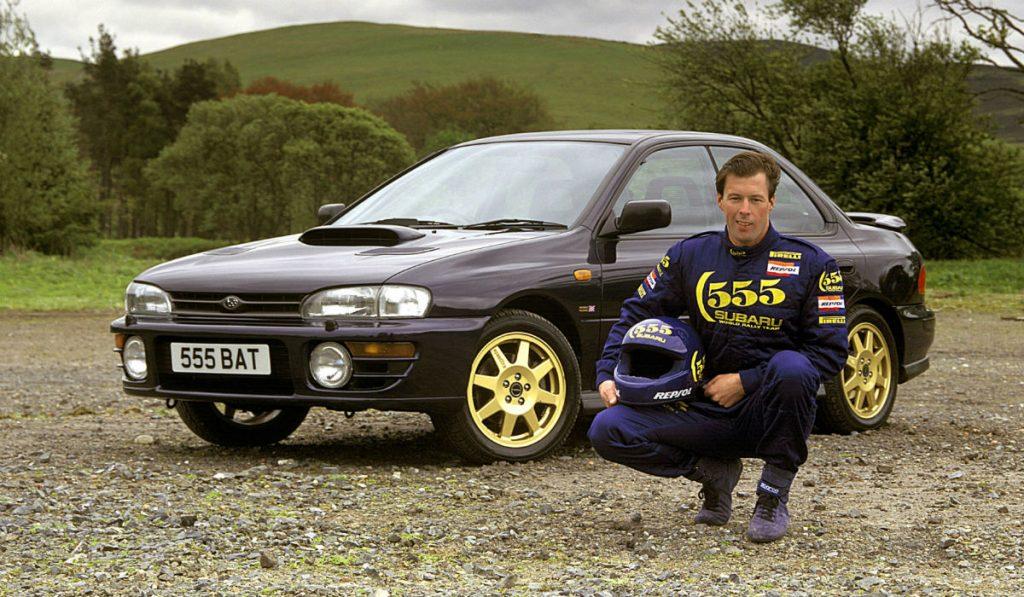 Subaru Impreza, o monstro dos ralis que nos fez sonhar