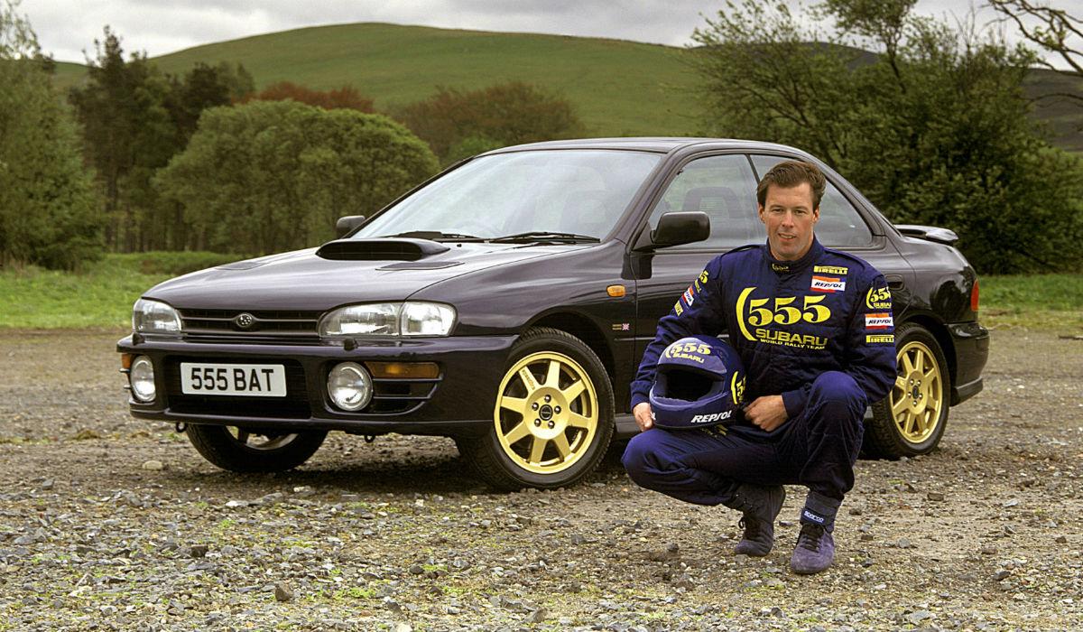 Subaru Impreza, o monstro dos ralis que fez sonhar uma geração