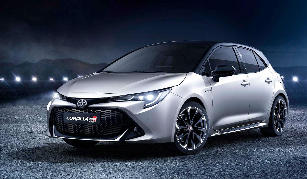 Toyota aposta nas versões desportivas assinadas como GR Sport