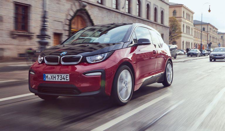 BMW i3 não vai receber mais nenhuma melhoria ou sucessor