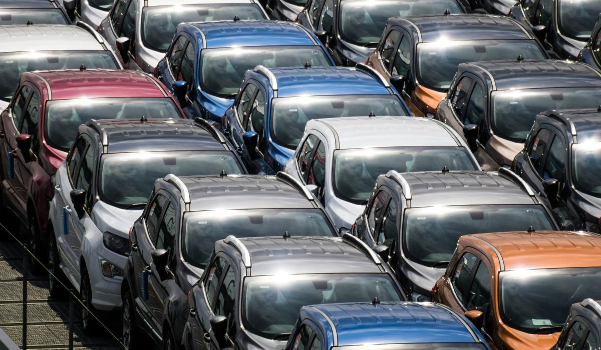 Carros importados vão pagar menos IUC a partir de 2020