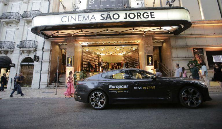 Europcar e Impala parceiras na realização da Gala Troféus Impala de Televisão 2019